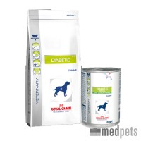 Royal Canin Diabetic Hond