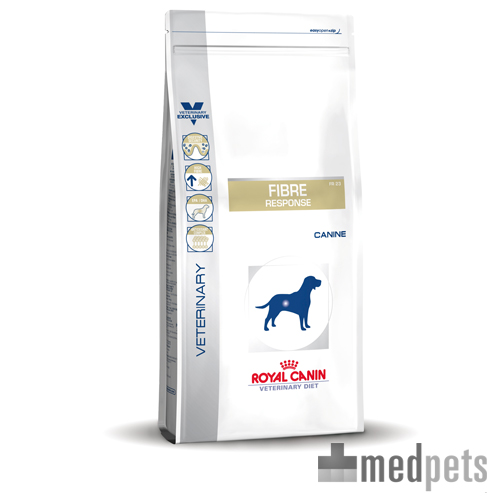 Product afbeelding van Royal Canin Fibre Response Hond