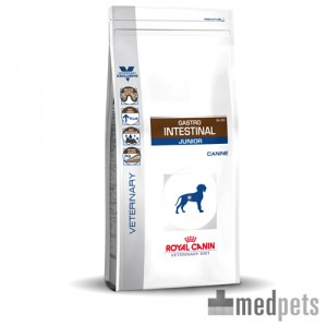Product afbeelding van Royal Canin Gastro Intestinal Junior Hond