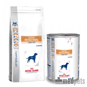Produktbild von Royal Canin Gastro Intestinal Low Fat Hund