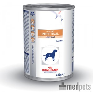 Product afbeelding van Royal Canin Gastro Intestinal Low Fat Hond