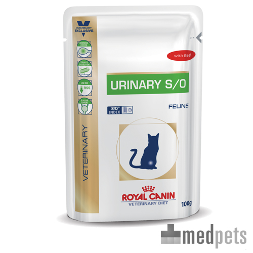 royal canin urinary s o katze harnwegserkrankungen. Black Bedroom Furniture Sets. Home Design Ideas