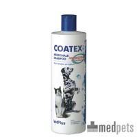 Vetplus Coatex Medicinale shampoo