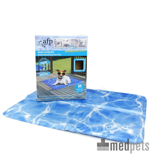 Produktbild von AFP Chill Out - Always Cool Dog Mat