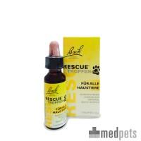 Bach Rescue Remedy Pets - Tropfen alkoholfrei