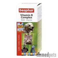 Beaphar Vitamin B-Complex (Vitamin-B Komplex)