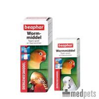Beaphar wormmiddel (Wurmmittel)