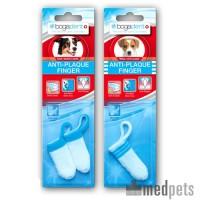 Bogadent Anti-Plaque Finger - Hund