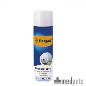Produktbild von Fleegard Umweltspray