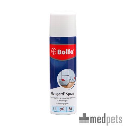 Produktbild von Bolfo Fleegard Umweltspray