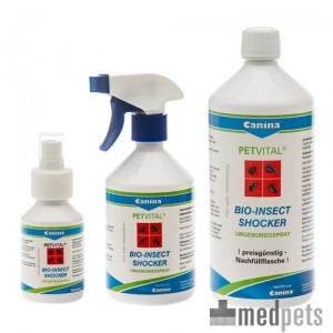 Produktbild von Canina Petvital Bio-Insect-Shocker
