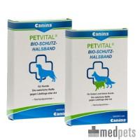 Canina Petvital Bio Schutz-Halsband
