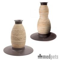 Catit Design Home Kratzbaum (dekorative Kratzvase)
