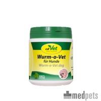 cdVet Wurm-O-Vet Hund Katze