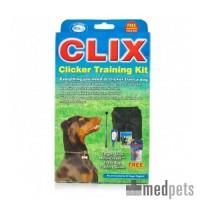 Clix - Clicker Training Kit