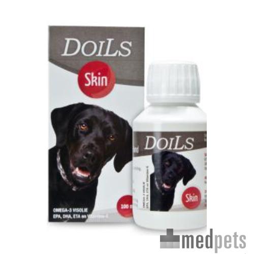 Produktbild von Doils Skin