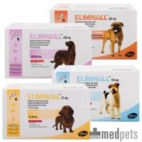 Eliminall Hund
