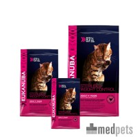 Eukanuba Cat Sterilised - Weight Control
