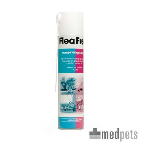 Produktbild von Flea Free Umgebungsspray