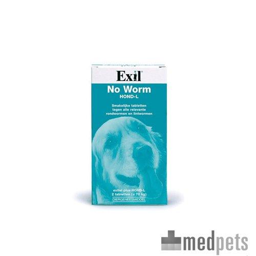 Product afbeelding van Exitel Plus Hond