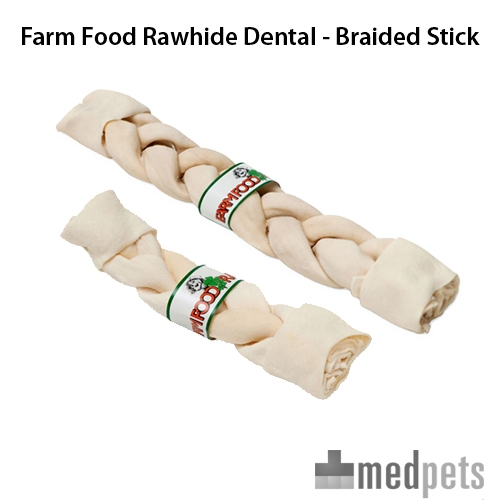 Produktbild von Farm Food Rawhide Dental