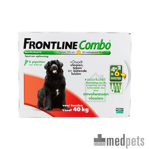 Product afbeelding van Frontline Combo Spot On Hond