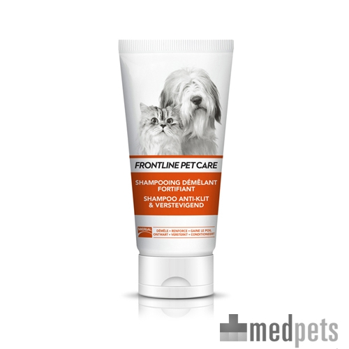 Product afbeelding van Frontline Pet Care Shampoo Anti-klit & Verstevigend