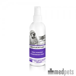 Product afbeelding van Frontline Pet Care Hydraterende Spray