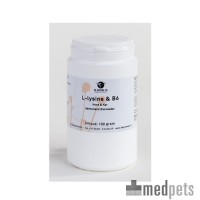 Groene Os L-Lysine B6 Hond/Kat
