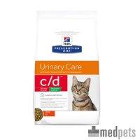 Hill's c/d Urinary Stress Reduced Calorie - Prescription Diet - Feline