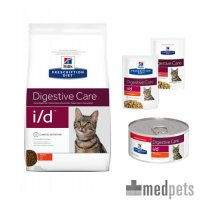 Hill's i/d Digestive Care - Prescription Diet - Feline