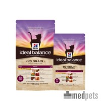 Hill's Ideal Balance - Feline Adult No Grain
