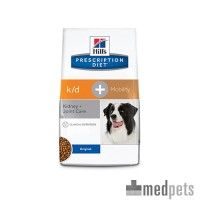Hill's k/d + Mobility - Prescription Diet - Canine