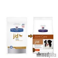 Hill's j/d Joint Care - Prescription Diet - Canine