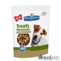 Hill's - Metabolic Treats - Prescription Diet - Canine