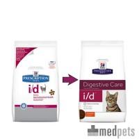 Hill's i/d Digestive Care - Prescription Diet - Feline
