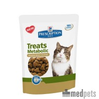Hill's - Metabolic Treats - Prescription Diet - Feline