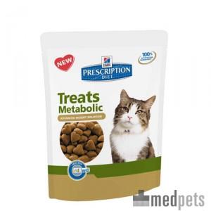 Produktbild von Hill's - Metabolic Treats - Prescription Diet - Feline
