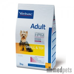 Product afbeelding van HPM Veterinary - Adult Small & Toy Dog