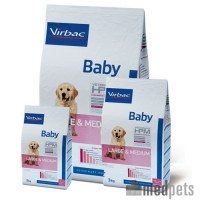 HPM Veterinary - Large & Medium - Baby Dog