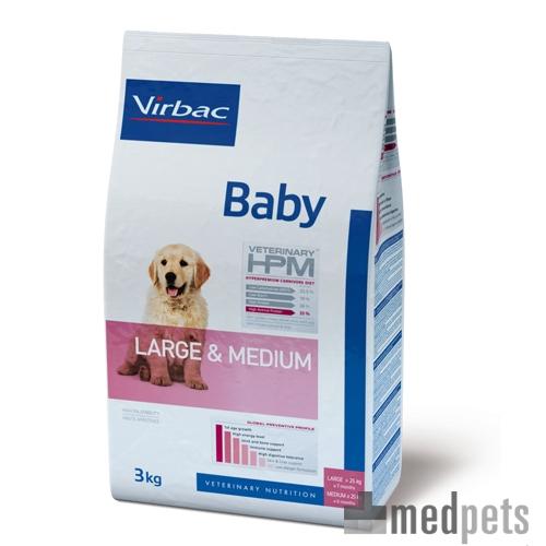 Product afbeelding van HPM Veterinary - Large & Medium - Baby Dog