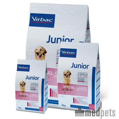 Product afbeelding van HPM Veterinary - Special Large - Junior Dog