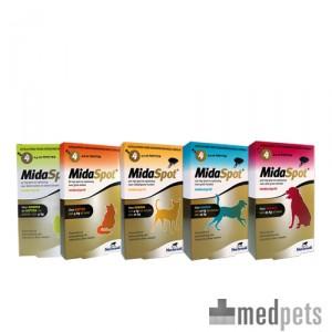 Produktbild von MidaSpot