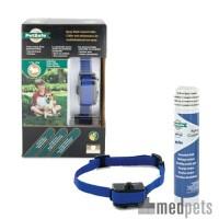 PetSafe Deluxe Antibellhalsband mit Spray