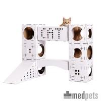 Poopy Cat Blocks
