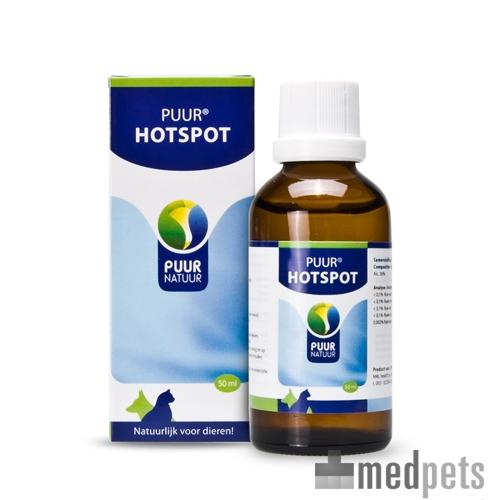 Produktbild von Puur Hotspot