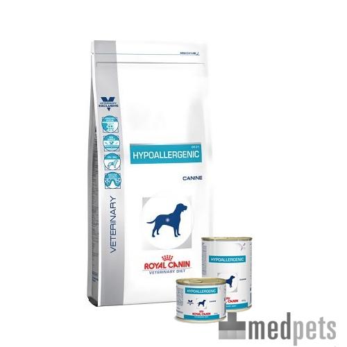 royal canin hypoallergenic hond bestellen. Black Bedroom Furniture Sets. Home Design Ideas