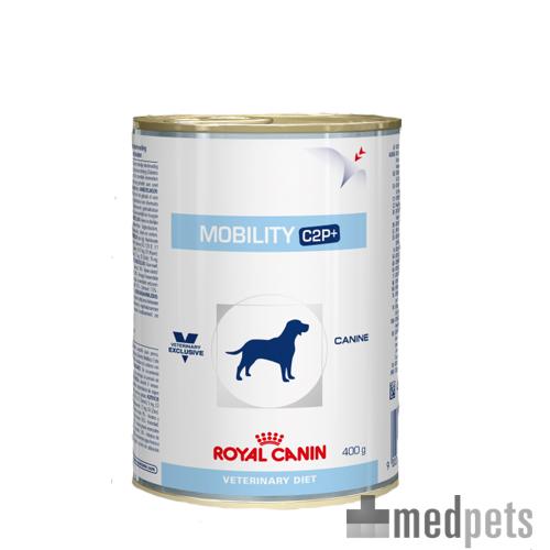 Produktbild von Royal Canin Mobility C2P+ für Hunde