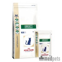 Royal Canin Obesity Management Katze