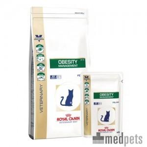 Produktbild von Royal Canin Obesity Management Katze